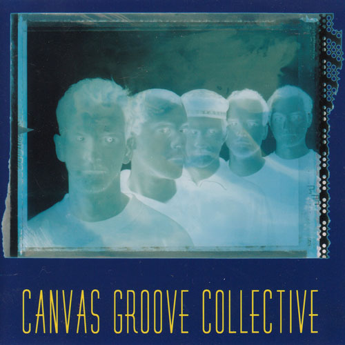 Canvas Groove Collective