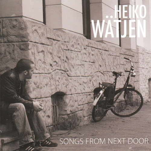 Heiko Wätjen - Songs From Next Door