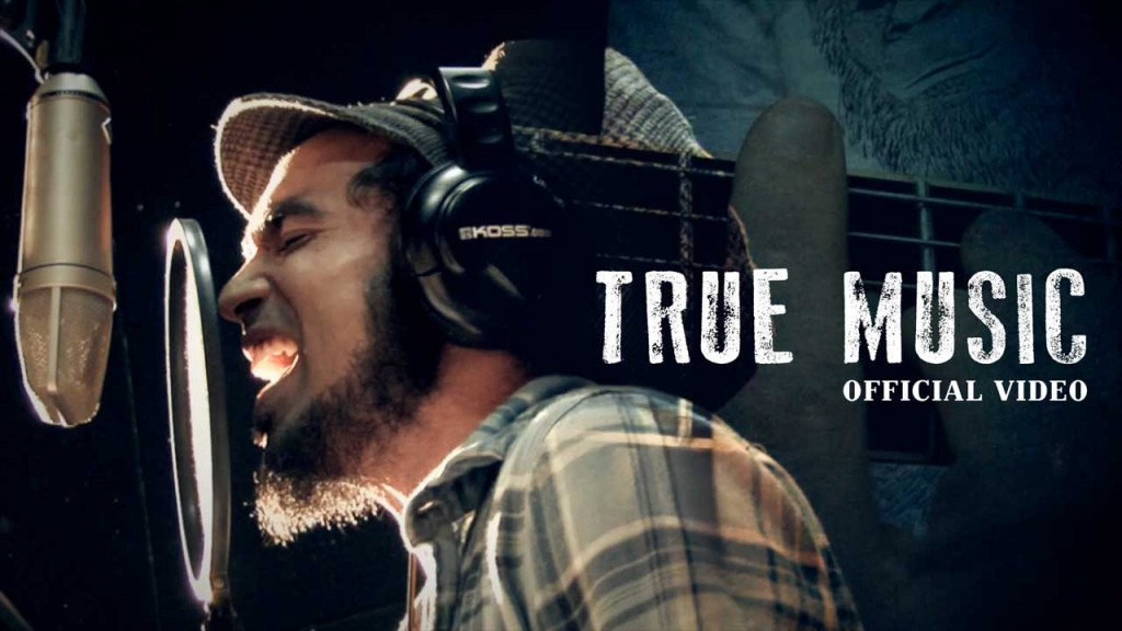 True Music (Official Video)