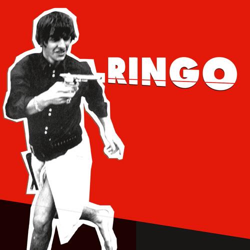 RINGO - Demo EP