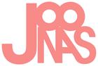 Logo_Joonas_2b_rosa_140px